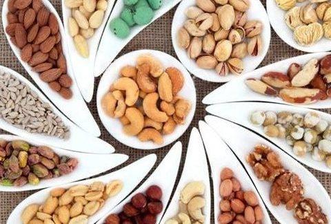 Điểm danh 5 loại hạt dinh dưỡng có lợi cho sức khỏe bà bầu