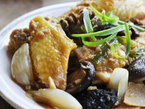 Bếp ăn nhà hàng nhất định phải có những đặc sản Hà Giang này món ăn sẽ ngon