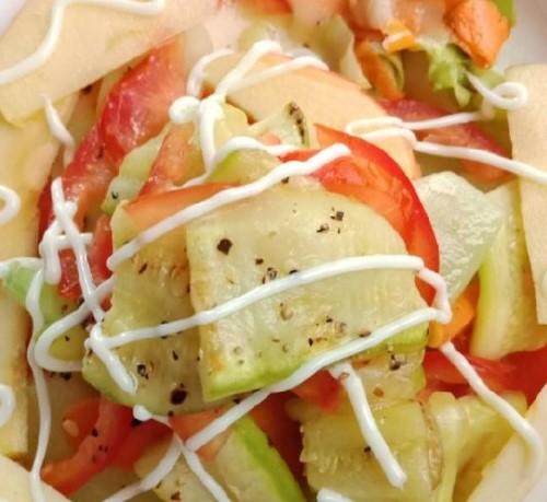 salad bi ngoi