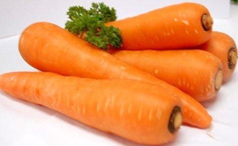 Công dụng vàng của cà rốt và lưu ý cách sử dụng