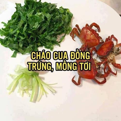 chao cua dong
