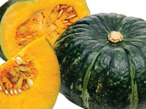 Dinh dưỡng từ bí đỏ rất tốt cho sức khỏe và giàu chất dinh dưỡng thiết yếu