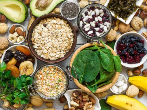 Các chất dinh dưỡng cần thiết phải bổ sung đầy đủ ở độ tuổi 20