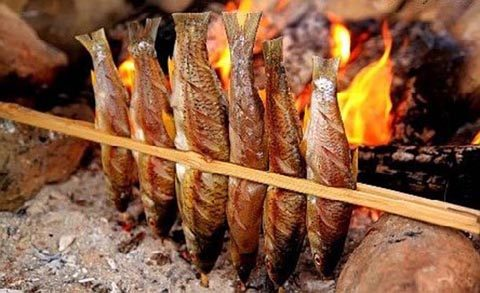 Món ăn đặc sản Tết niềm Núi Tây Bắc bạn đã thưởng thức hết chưa?