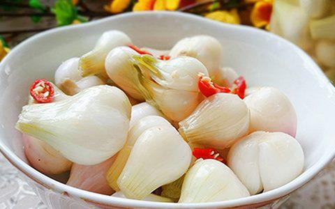 Món ăn tăng cường sức mạnh tiêu hóa ngày Tết