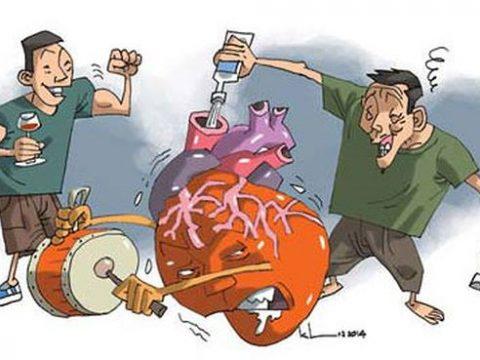 Cách xử lý các bệnh thường gặp vào Tết
