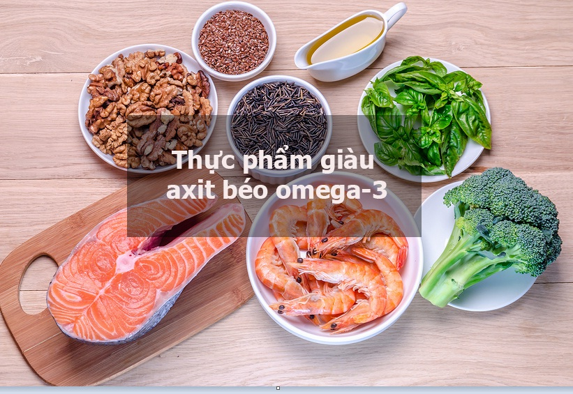 thuc pham giau omega 3 chat ding duong can thiet khi 20 tuoi
