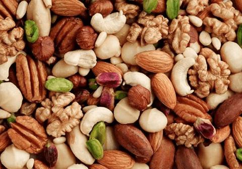 Chuyên gia dinh dưỡng tiết lộ những loại hạt dinh dưỡng tốt cho bà bầu