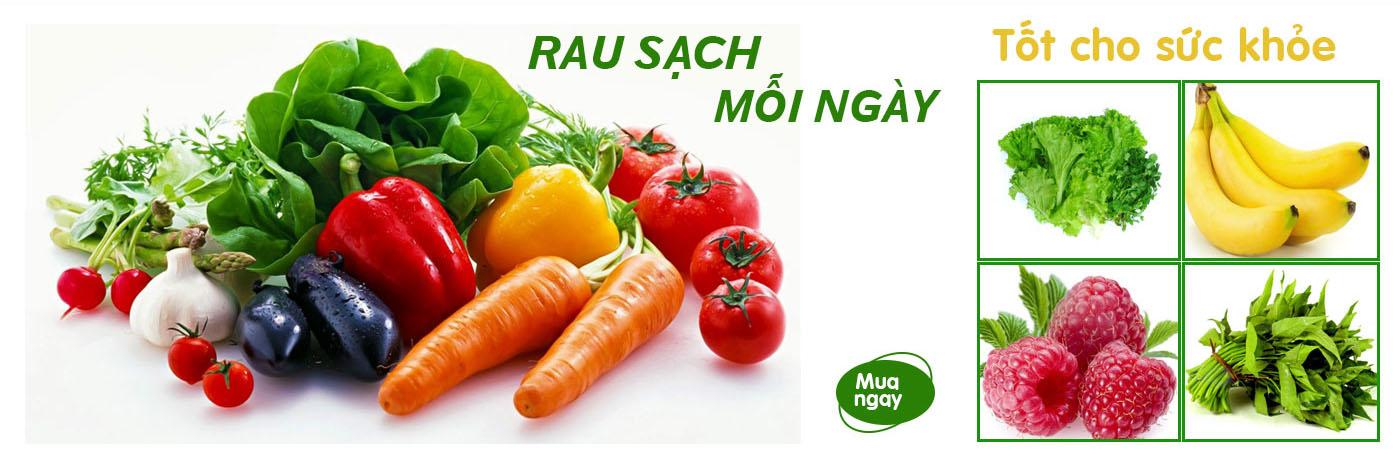 Tìm nhà phân phối rau củ sạch Đà Lạt tại Hà Nội cho nhà hàng