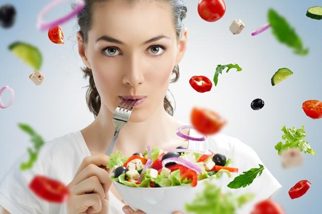 Muốn tăng cân bổ sung ngay 3 món ăn ngon này vào thực đơn hằng ngày