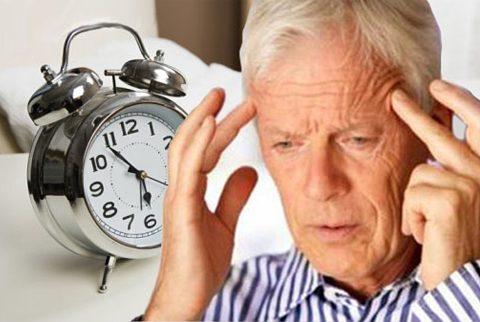 Bật mí 4 mẹo chữa mất ngủ ở người già an toàn và hiệu quả nhất