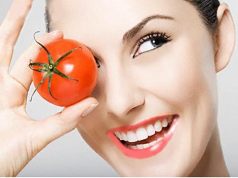 Công dụng của cà chua cho sức khỏe vàng nên ăn thường xuyên