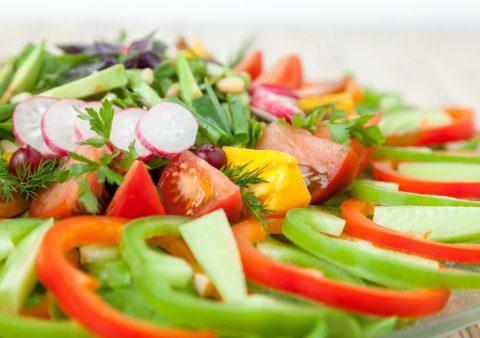 Lợi ích của việc ăn chay cho sức khỏe rất tốt chứ không thiếu dinh dưỡng