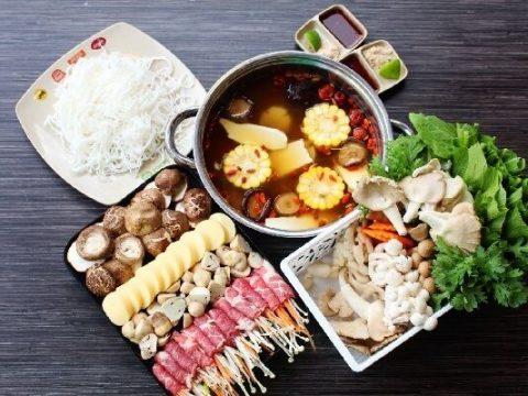 Nấm ăn lẩu gà là nấm gì? Cách nấu món lẩu gà nấm thơm ngon cay nồng