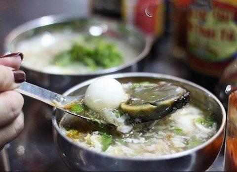 Hướng dẫn cách làm cháo trứng vịt bắc thảo thơm ngon – bổ dưỡng