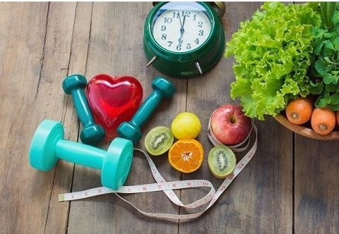 Ăn gì để giảm cân sau Tết hiệu quả và nhanh nhất tại nhà?