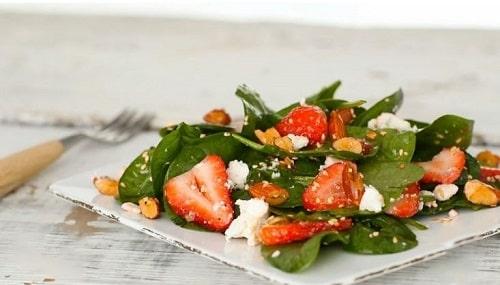 thức ăn nhanh có lợi cho sức khỏe