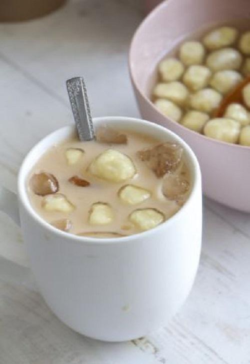 trà sữa thahcj phô mai