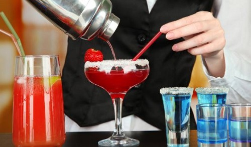 5 mùi vị cơ bản trong pha chế đồ uống