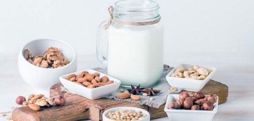 Hướng dẫn làm sữa hạt tại nhà
