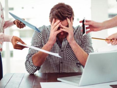 căng thẳng là gì?