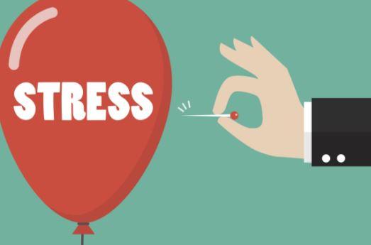 biện pháp đẩy lùi căng thẳng