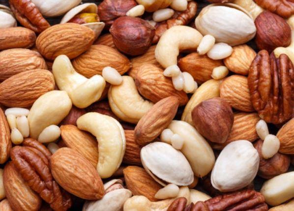 Tổng hợp các loại hạt giàu canxi, tốt cho xương khớp, dễ bổ sung