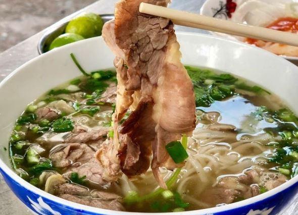 3 món ăn sáng bổ  của người Việt và lưu ý để tránh hại đến cơ thể
