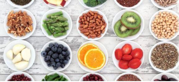 thực phẩm tốt cho bệnh đau lưng