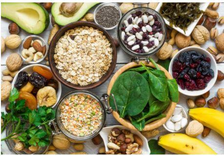 Mách bạn 3 loại thực phẩm tốt cho hệ tiêu hóa
