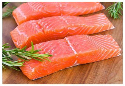lợi ích của cá hồi
