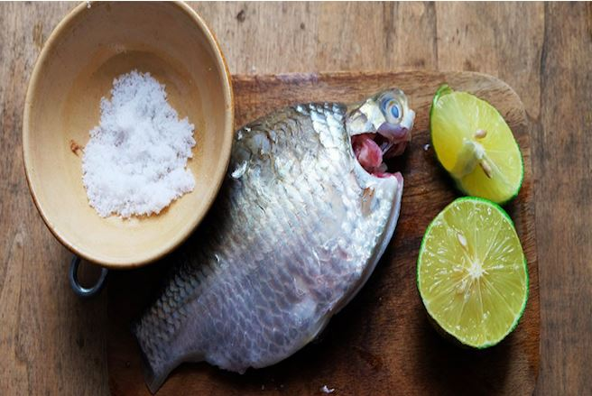 Top các cách khử mùi tanh của cá hiệu quả