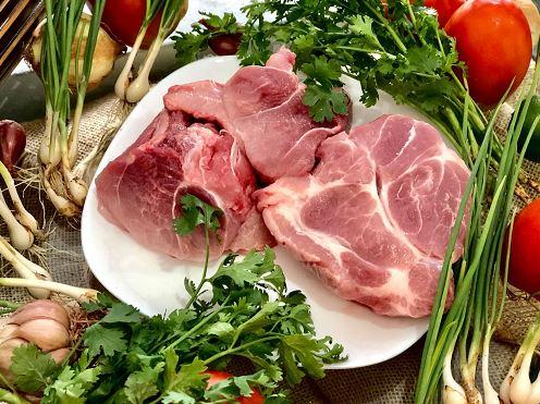 Thịt nạc dăm là phần nào? Cách bảo quản ra sao? Gợi ý các món ăn ngon từ thịt nạc dăm