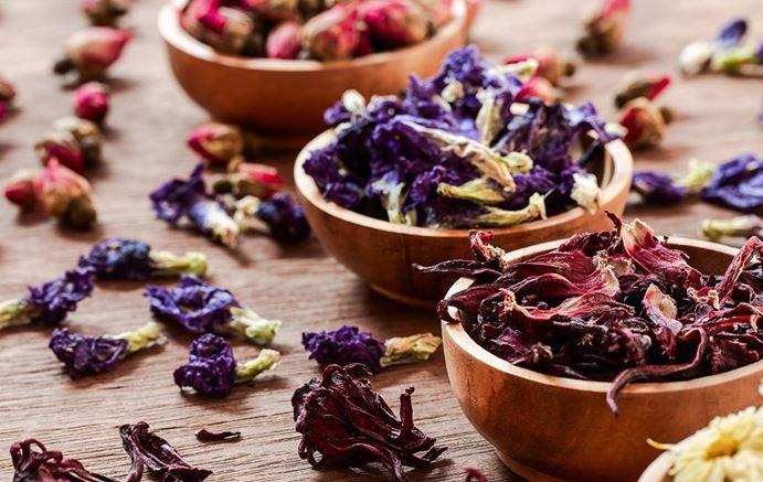 Trà thảo mộc là gì? Nguồn gốc và các loại trà thảo mộc tốt cho sức khỏe