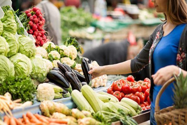 Đặc điểm nhận biết rau củ quả tươi hữu ích cho các bà nội trợ
